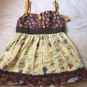 Matilda Jane top size 10